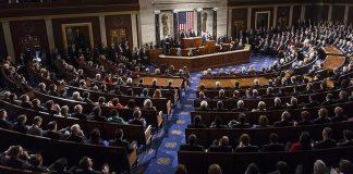 تحركات في الكونغرس الأمريكي لتكريس احتلال الكيان الصهيوني للجولان