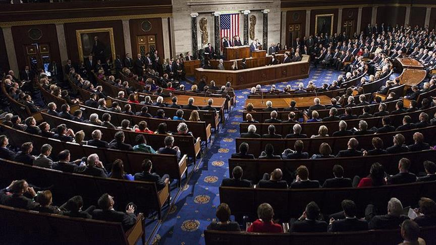 مشروع قرار جديد بالكونغرس لوقف دعم واشنطن للسعودية بحرب اليمن