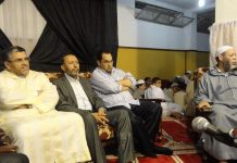 الرميد فرح بإعادة فتح دور القرآن الكريم وهذا ما قاله عن إشراكها في المجال السياسي