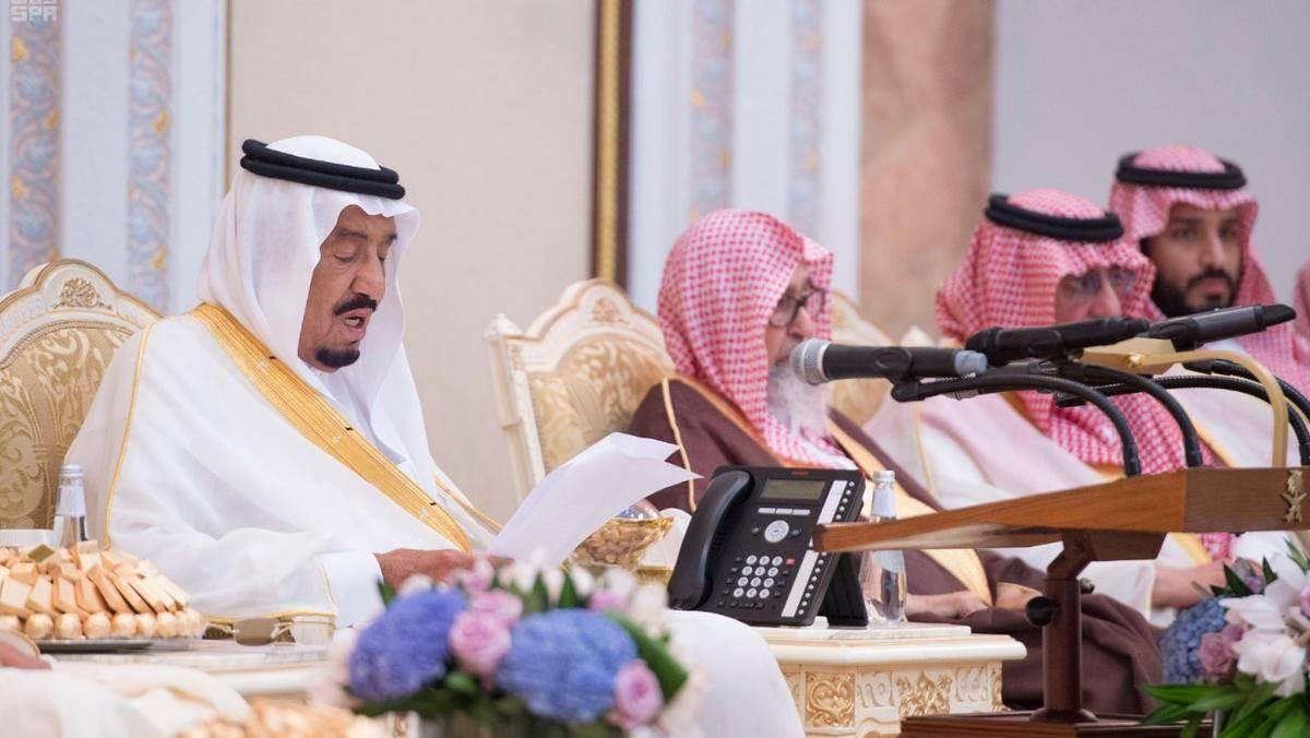 الملك سلمان يأمر بإنشاء مجمع خادم الحرمين للحديث النبوي الشريف بالمدينة المنورة