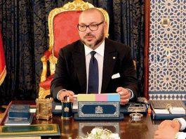 الملك محمد السادس ترأس اليوم مجلسا وزاريا