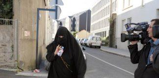 مجلس الولايات الألماني يصادق على منع جزئي للنقاب والبرقع