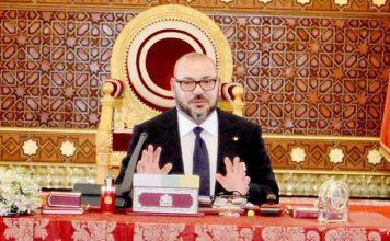 عاجل.. الملك يستدعي وزراء العثماني بعد زوال اليوم