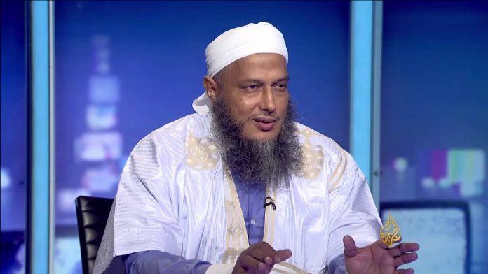 الشيخ الحسن ولد الددو الشنقيطي ومركزه لتكوين العلماء في ضيافة مختبر الدراسات الإسلامية والتنمية المجتمعية بالجديدة