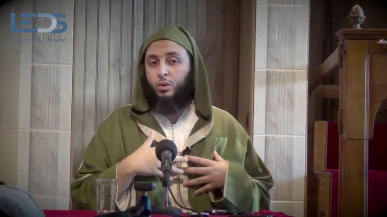 فيديو.. من هو طالب العلم؟؟! - الشيخ سعيد الكملي
