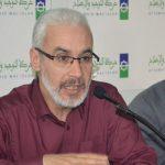 شيخي: منع النقاب يتنافى مع حرية المواطنات التي يكفلها الدستور