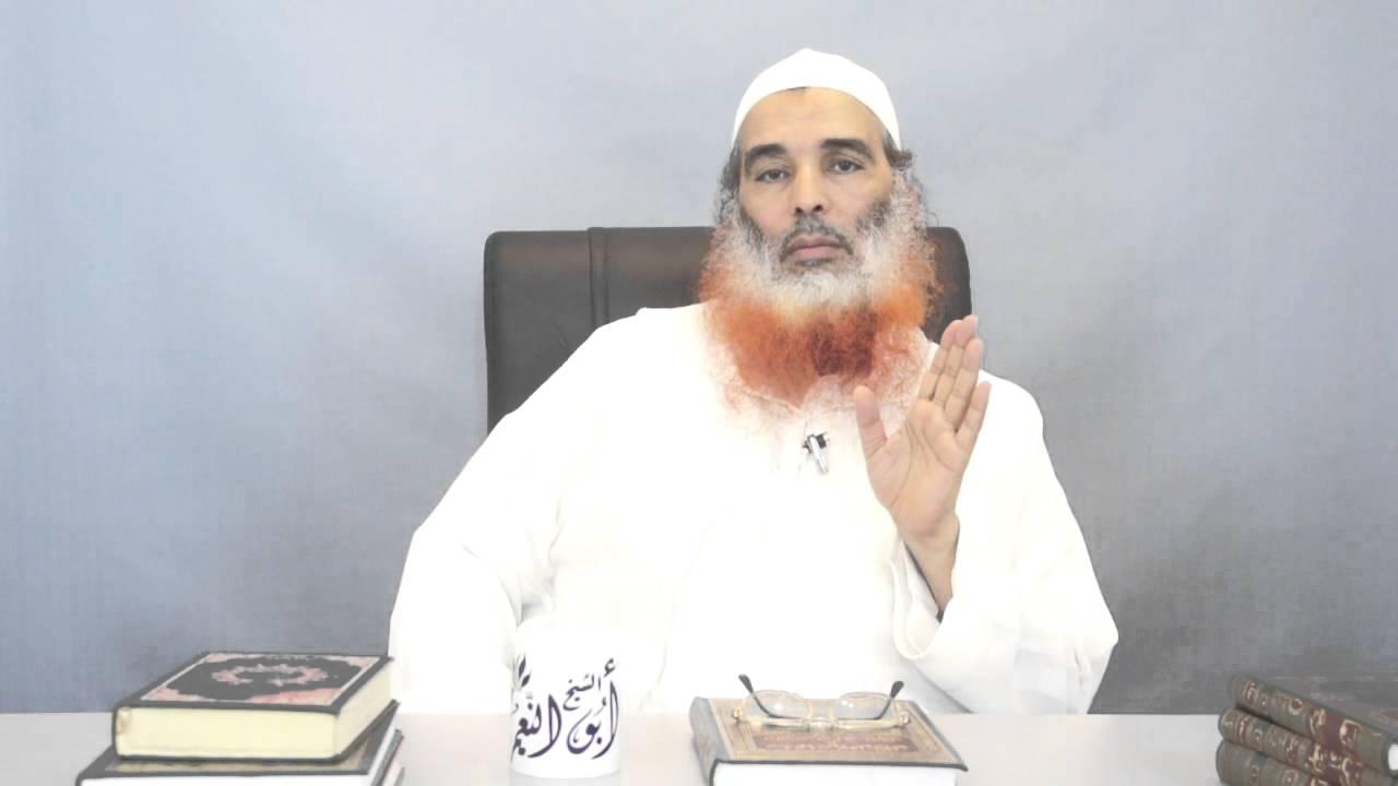 أبو النعيم من أمام باب المحكمة: نحن ضد الإرهاب ومن آذى النبي صلى الله عليه وسلم شددنا عليه (فيديو)