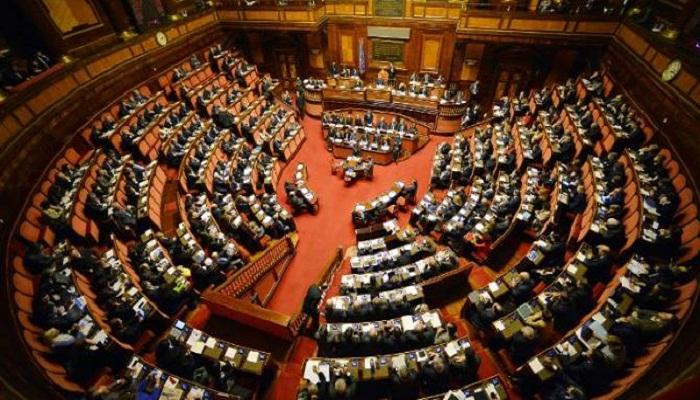 لهذا السبب كرم البرلمان الإيطالي النسوية فوزية العسولي