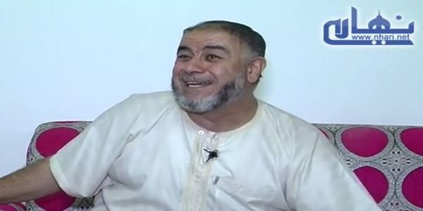 فيديو.. الشيخ عبد الله نهاري: ذاكر نايك من جهاد لابتلاء