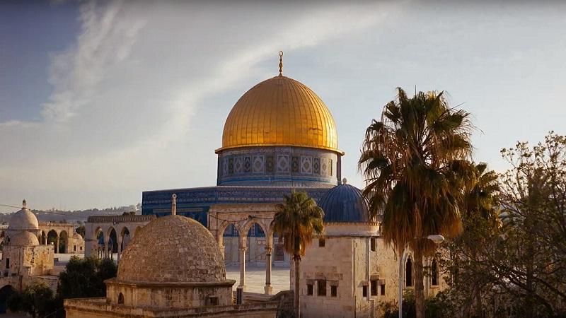 رئيس الشوري القطري: بات ضروريا تأسيس دولة فلسطينية عاصمتها القدس