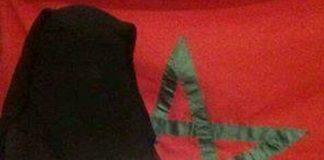 النقاب لباس شرعي... فهو من ديني وهويتي المغربية
