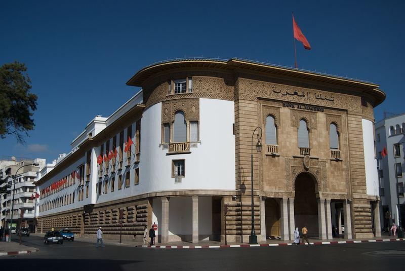 بنك المغرب: انخفاض الإنتاج الصناعي والمبيعات في يونيو 2018