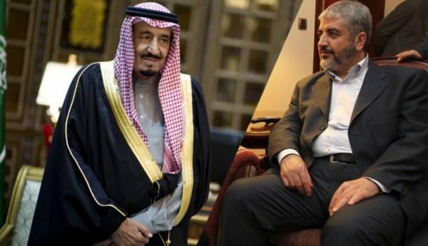 حماس تستنكر قانون جاستا وتدعو لتشكيل تحالف عربي إسلامي واسع لمواجهة المؤامرة
