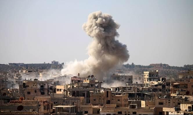 فصائل المعارضة تحرز تقدمًا ملحوظًا شرق دمشق وتحاصر معقلا مهما للنظام