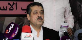 حميد شباط يهاجم حزب الأصالة والمعاصرة