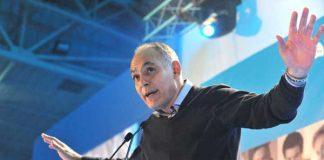 صلاح الدين مزوار تستقيل من أمانة حزب الأحرار بعد النتائج المتدنية التي حصل عليها
