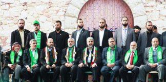 """حماس تتلقى دعوة مصرية لزيارة القاهرة لبحث """"المصالحة"""" و""""العلاقة مع إسرائيل"""""""
