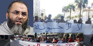 اقتلوا الإسلاميين حتى يرتاح العلمانيون!!