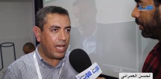 العمراني، عضو االجنة المركزية لمراقبة الانتخابات: حصلنا على أرقام كبيرة جدا في الدوائر الحضرية (البيجيدي)