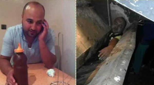 بيان لوالد محسن فكري رحمه الله يرفض فيه استغلال وفاة ابنه للتحريض على الخروج للاحتجاج