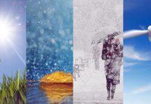 """توقعات """"الأرصاد الجوية"""" لطقس يوم غد الأحد 21 يناير"""