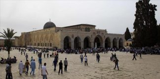 """""""اليونسكو"""" تتبنى بشكل نهائي قرارًا يعتبر الأقصى """"تراثا إسلاميا خالصا"""""""