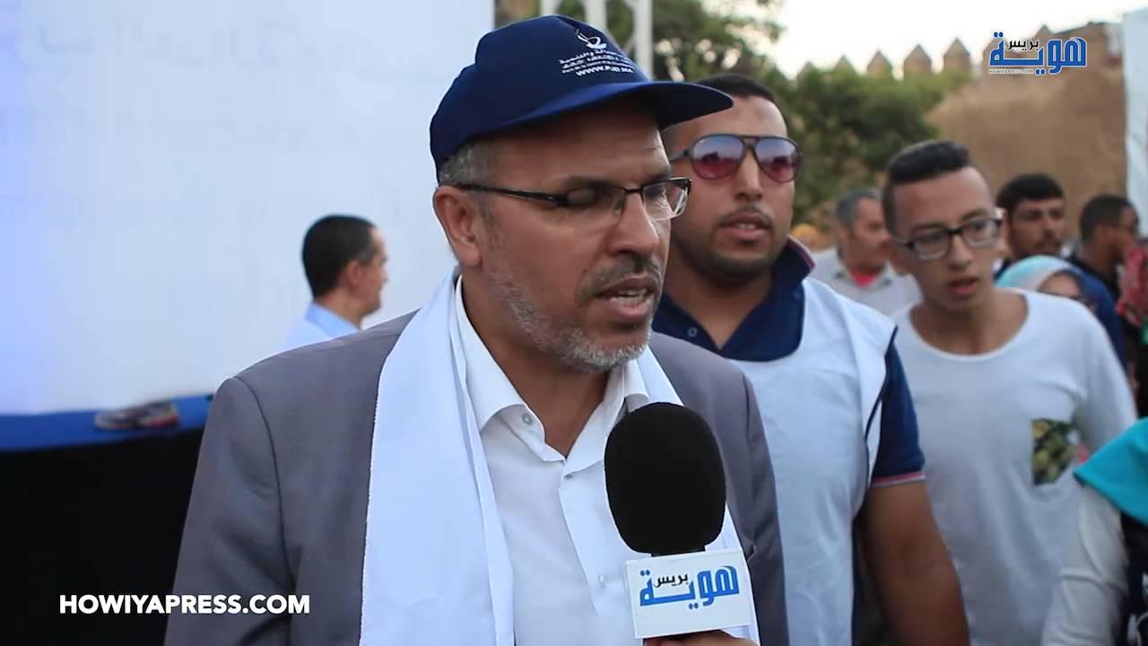 """""""صفقة مقابر سلا"""".. المعتصم يوضح"""