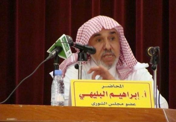 عضو بمجلس الشورى السعودي يدعي أن المسلمين عالة على الغرب ودكتور جزائري يلقمه حجرا