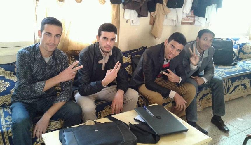 الأساتذة المتدربون يقاطعون التدريس في مؤسساتهم بمختلف مناطق المغرب
