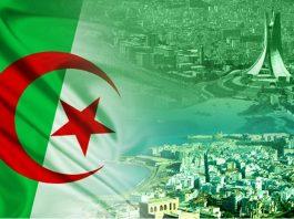 الجزائر تعرب عن أسفها للضربات الغربية في سوريا