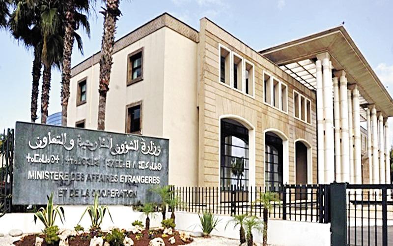 إعادة انتخاب المغرب لولاية جديدة مدتها سنتان بمجلس المنظمة البحرية الدولية