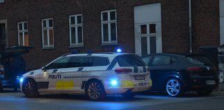 الدنمارك تنشر عناصر من الجيش لحماية الكنس اليهودية