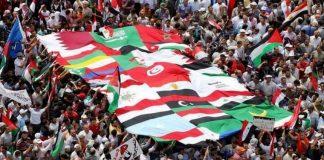 """الأمم المتحدة: """"الربيع العربي"""" كلف أكثر من 614 مليار دولار والمغرب اسثتناء"""