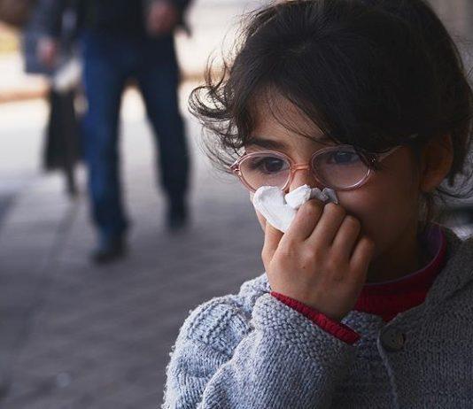 دراسة: الإنفلونزا الموسمية تقتل 646 ألف شخص حول العالم سنويًا