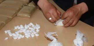 توقيف ألمانية متلبسة بمحاولة تهريب أزيد من 22 كلغ من مخدر الكوكايين بمطار البيضاء