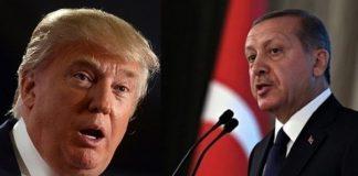 الخارجية الأمريكية: لا نرغب في توتير العلاقات مع تركيا.. والبنتاغون: لسنا بأزمة مع تركيا