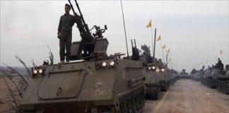 """غوتيريش يطالب الحكومة والجيش اللبنانيين بنزع سلاح """"حزب الله"""""""