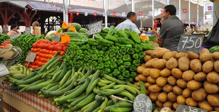 مندوبية التخطيط تسجل انخفاضا في أثمان المواد الغذائية