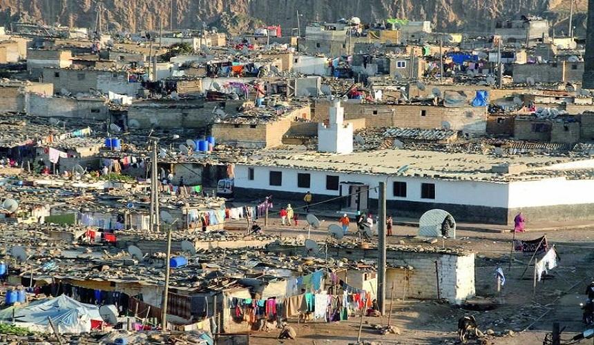 """البرنامج الوطني """"مدن بدون صفيح"""": إزالة آخر سكن عشوائي بحي المصلى بسطات"""
