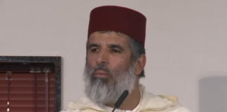د. رشيد نافع من منبر الجمعة: الرد المبين على المستهزئين بالنبي الأمين