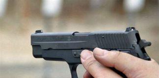 خطير.. ضابط يطلق النار على مجرم كاد يقتل عناصر أمنية بأكادير