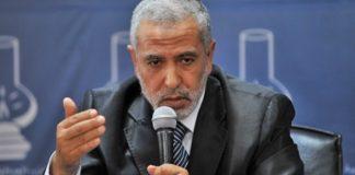 النائب الأول للعثماني ينفي إشاعات استقالته من حزب العدالة والتنمية