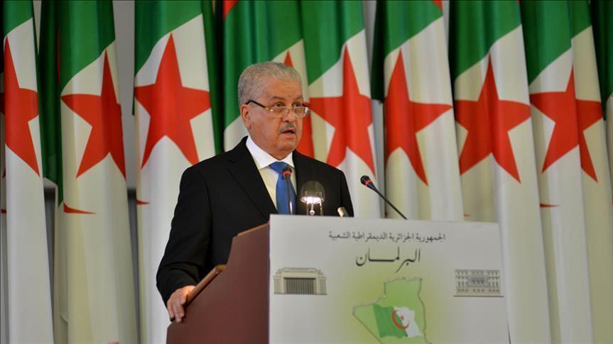 رئيس وزراء الجزائر: مستعدون لحوار مباشر مع المغرب لتسوية القضايا العالقة