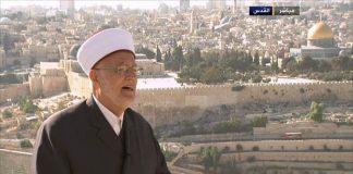 خطيب المسجد الأقصى يدعو لتكثيف التواجد داخله الجمعة المقبل