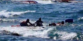 فقدان أربعة بحارة يستنفر سلطات سيدي افني