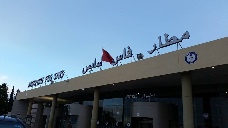 تنظيم تمرين بمطار فاس سايس حول أمن وسلامة الطيران المدني