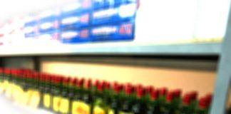 تناول الكحول يزيد خطر الإصابة بالسكتة الدماغية (دراسة)