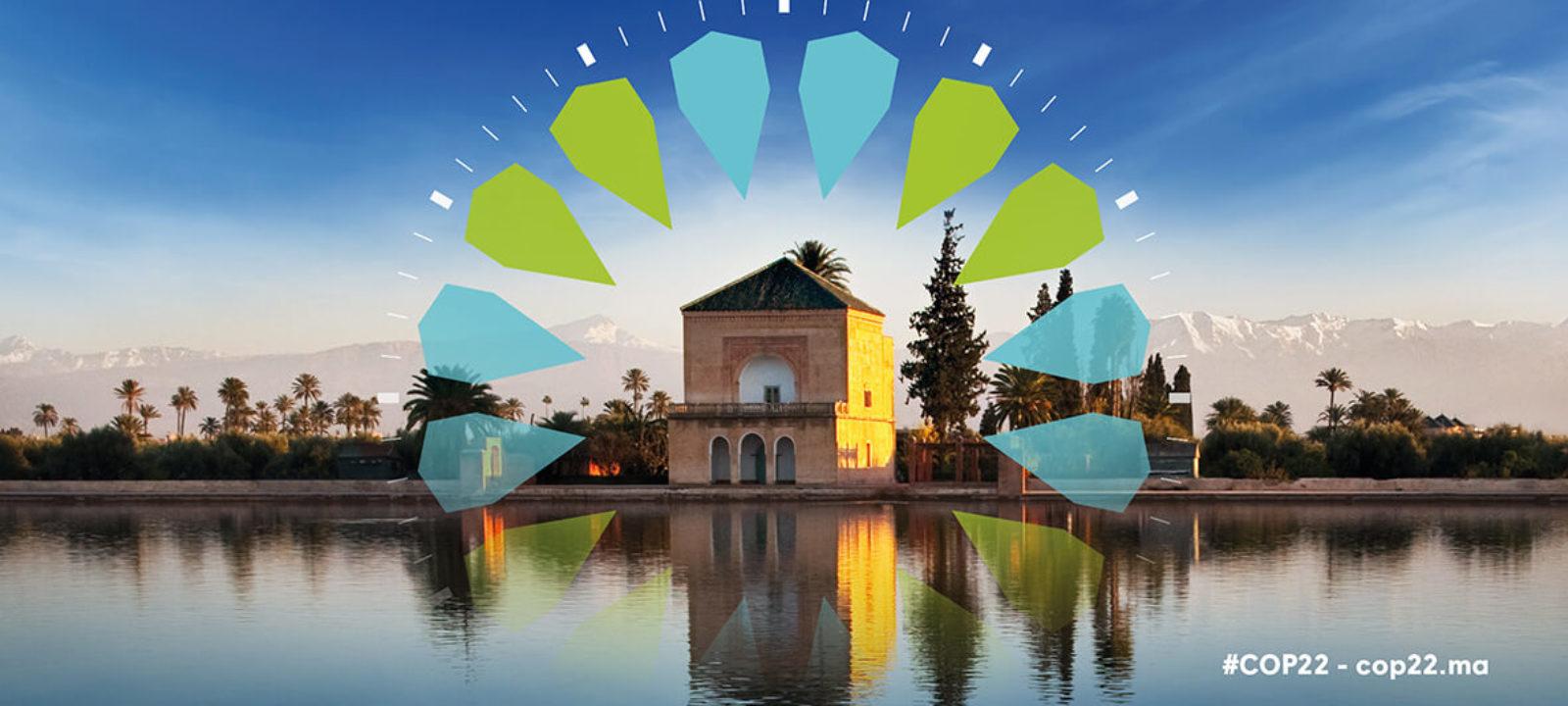 """كوب """"24"""".. المغرب يجدد التأكيد على التزامه بالمحافظة الاستباقية على البيئة"""