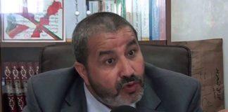 رسالة وزير التربية الوطنية بإنهاء مهام كيكيش الذي مزق لوحة آية قرآنية ووصفها بـ«الزبل»