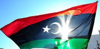 """مغاربة يحتجون بالرباط للمطالبة بـ""""إرجاع"""" أبنائهم المحتجزين في ليبيا"""